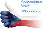 Podpoujeme české hospodářství