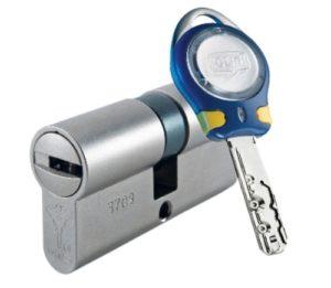 Vložka Mul-T-Lock ClicQ