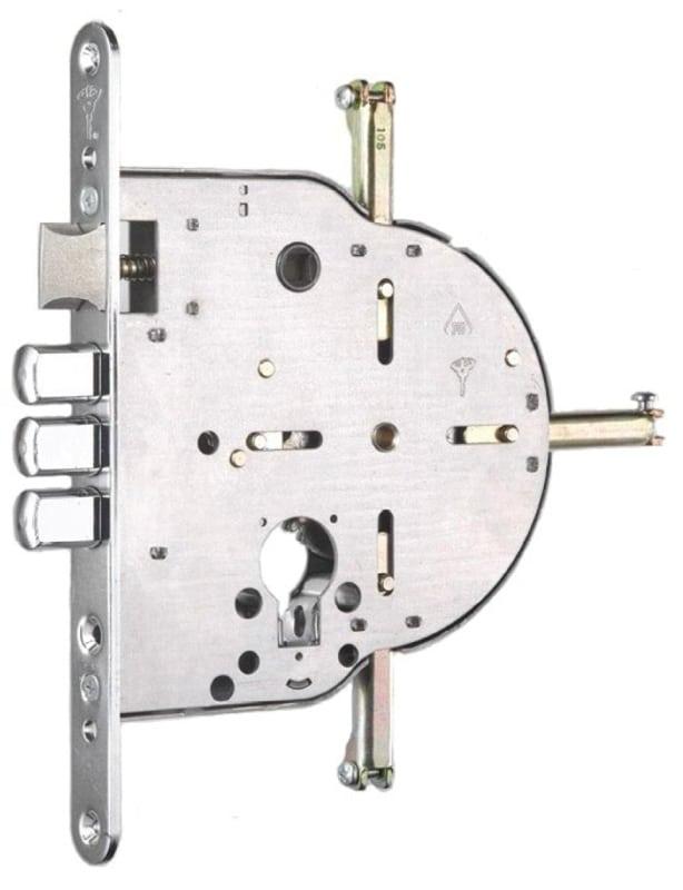 Rozvorový zámek Mul-T-Lock
