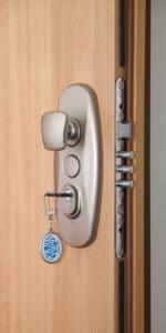 Kování Mul-T-Lock SH300