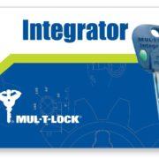 Vložka Mul-T-Lock