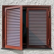 Okenice ocelové PERSIANA