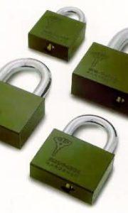 VIsací zámek Mul-T-Lock