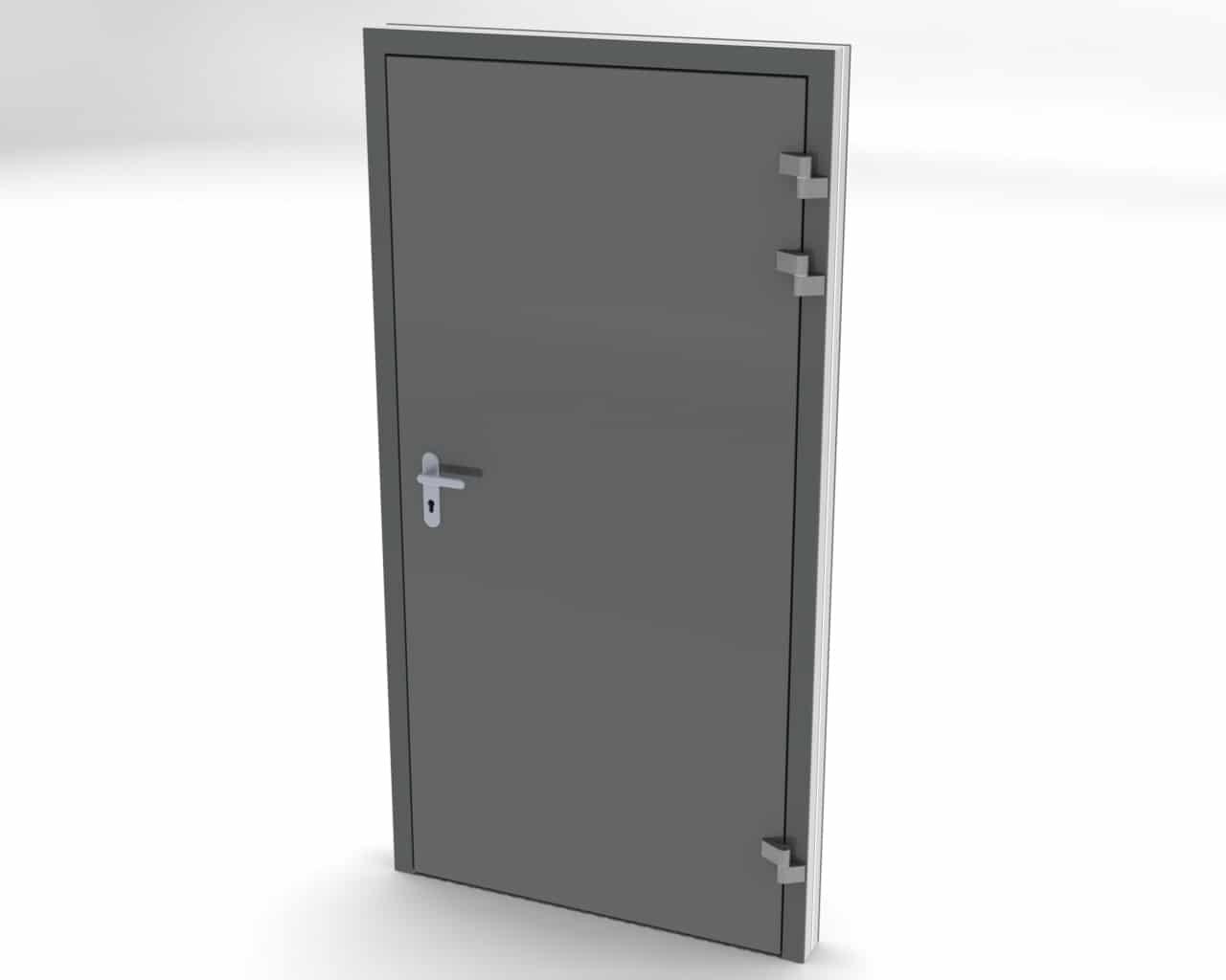 Dveře FRD