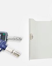 Klíčová banka Mul-T-Lock Traka 21