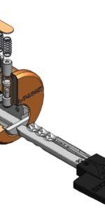 Bezpečnostní vložka Mul-T-Lock